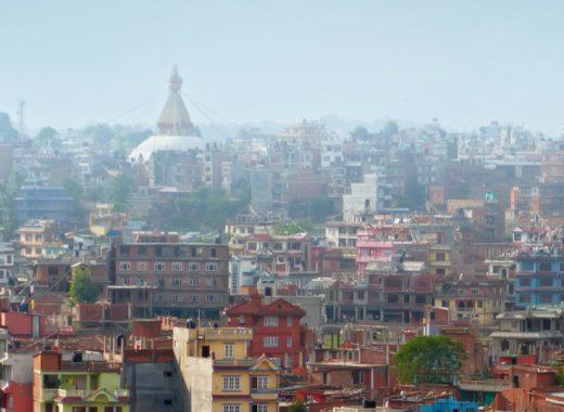 Kathmandu Restaurants