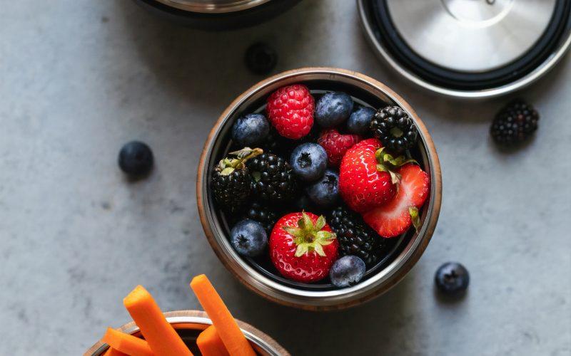 15 Healthy Snacks Fit People Eat