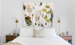 10 Ways to Keep Your Bedroom a Sanctuary