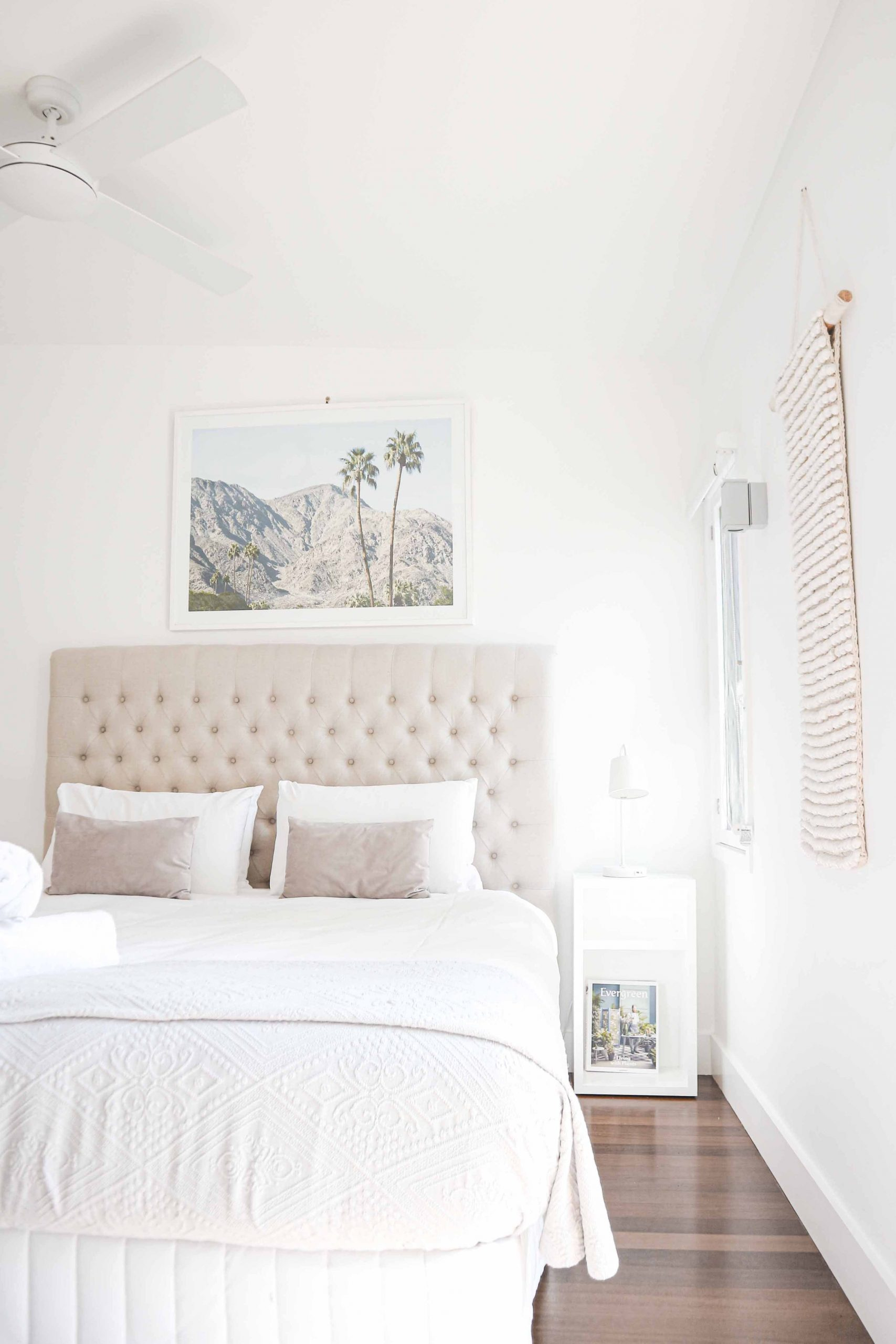 10 Ways to Make Your Bedroom a Sanctuary