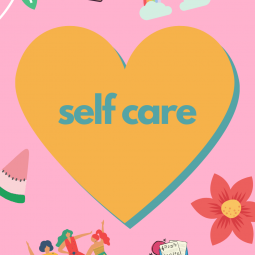 20 Ways to Practice Self Care