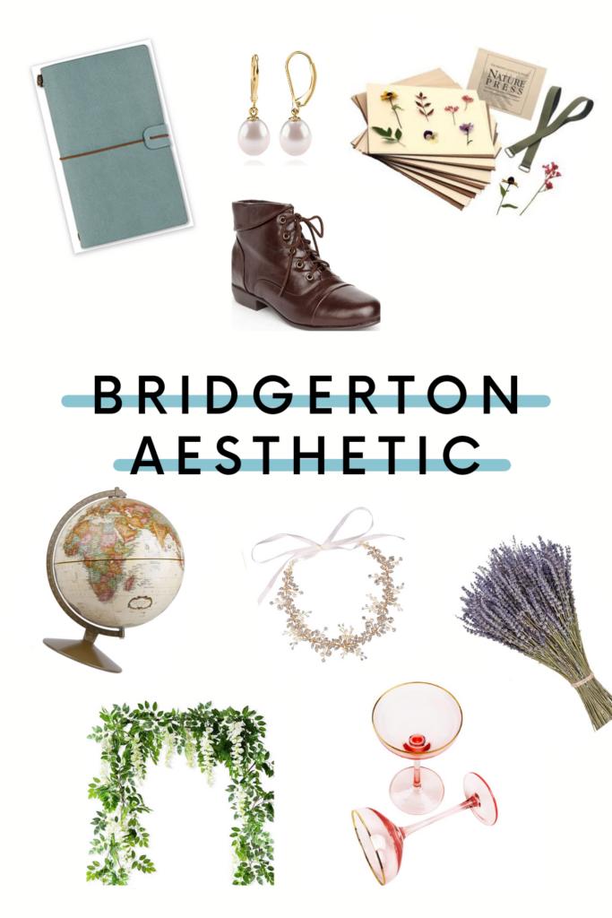 Bridgerton Aesthetic